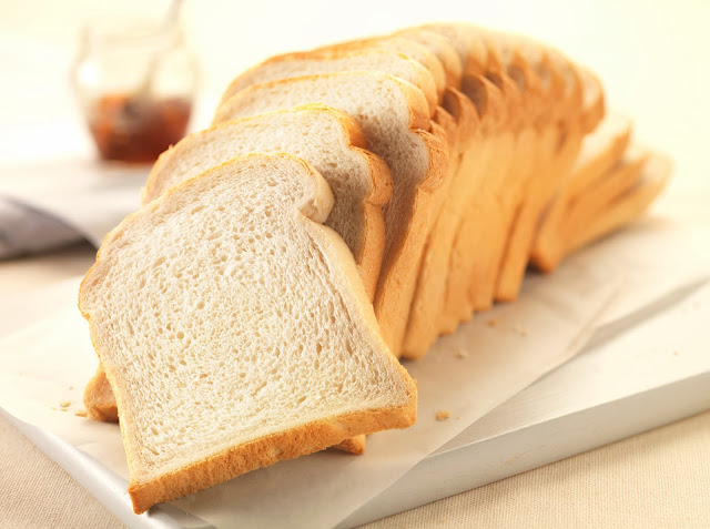 5 Harmful Additives in Bread