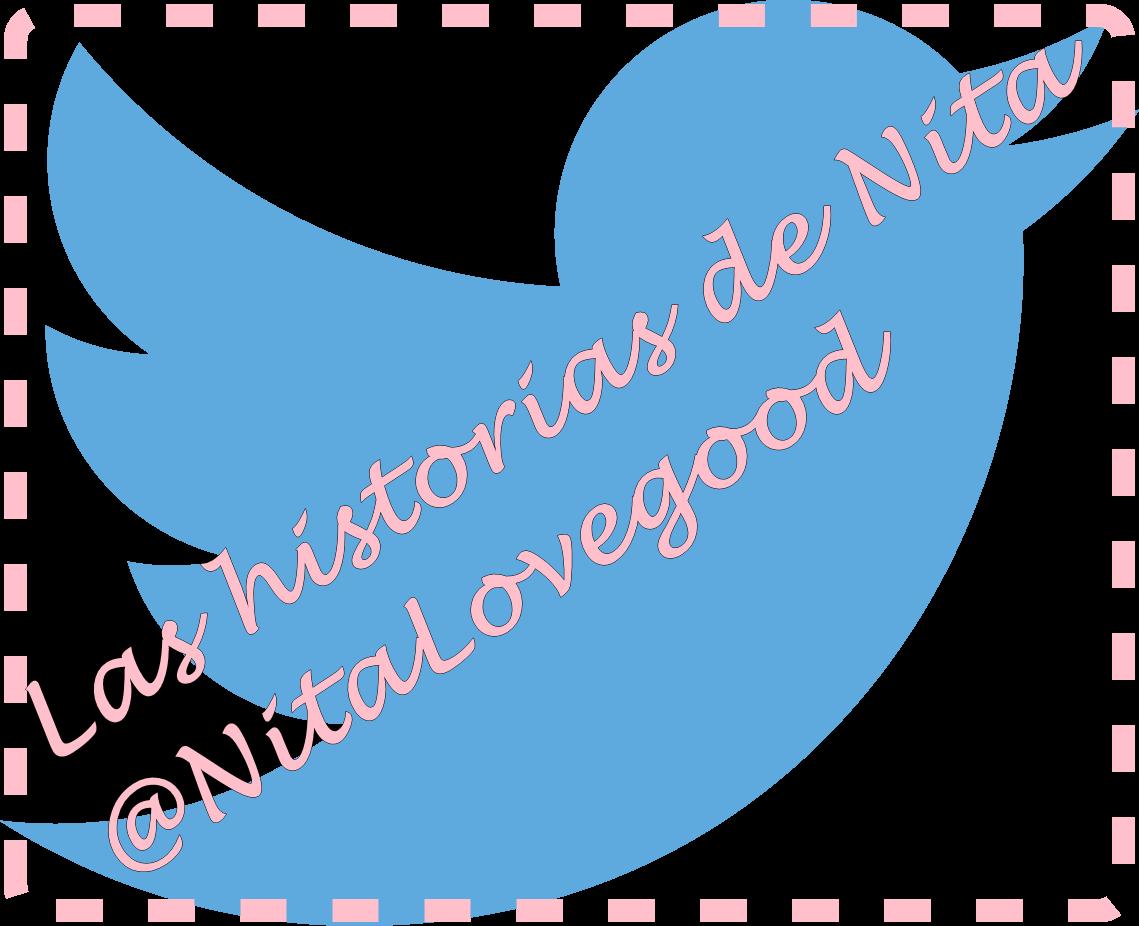 ¡¡Sígueme en Twitter!!