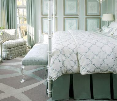 Decorar habitaciones banqueta dormitorio - Banquetas dormitorio ...
