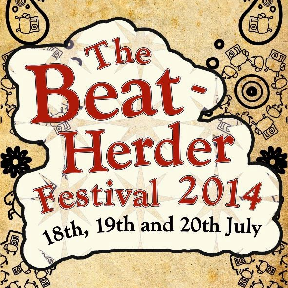 Beat-Herder festival 2014 sold out