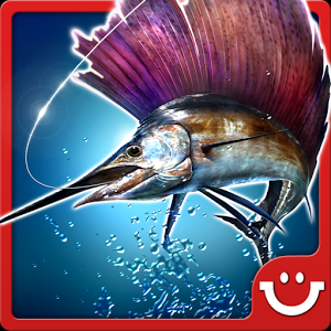 Ace Fishing Wild Catch mod apk