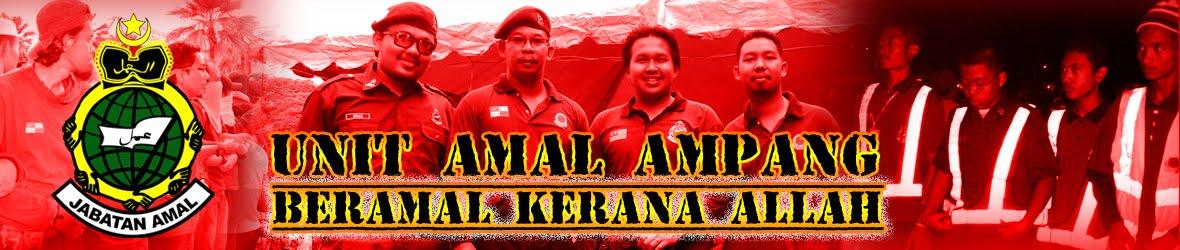 Unit Amal Ampang