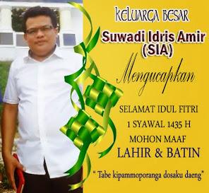 Mohon Maaf Lahir Batin