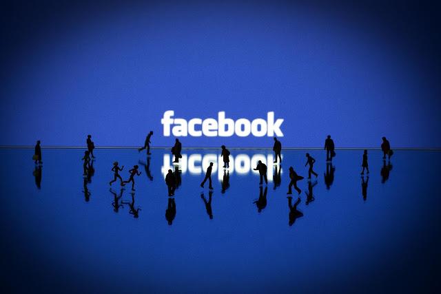 Hướng dẫn đăng nhập Ẩn trên Facebook