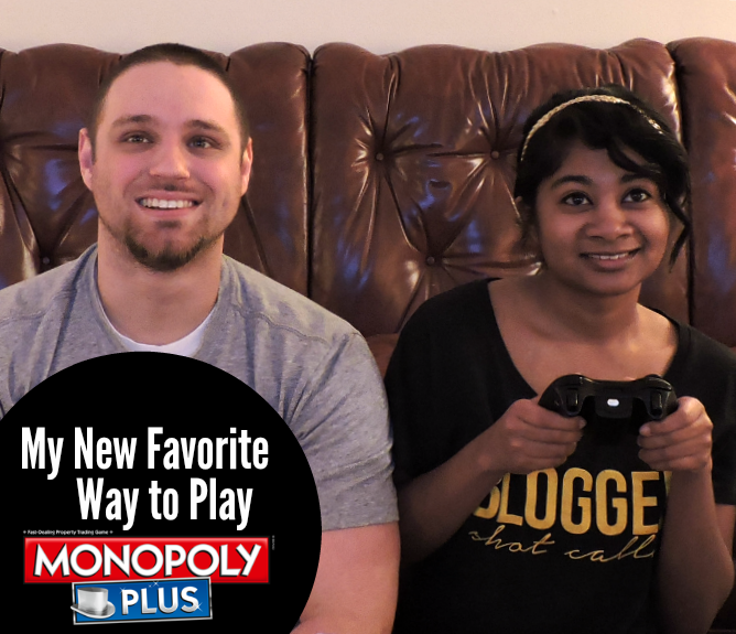 monopoly plus on hasbro game channel
