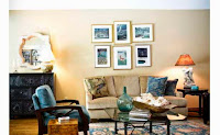 Latest Trend of Living Room Decors