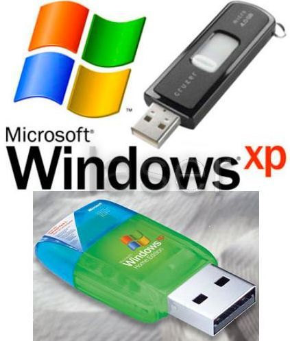 Usb bootable software windows xp download