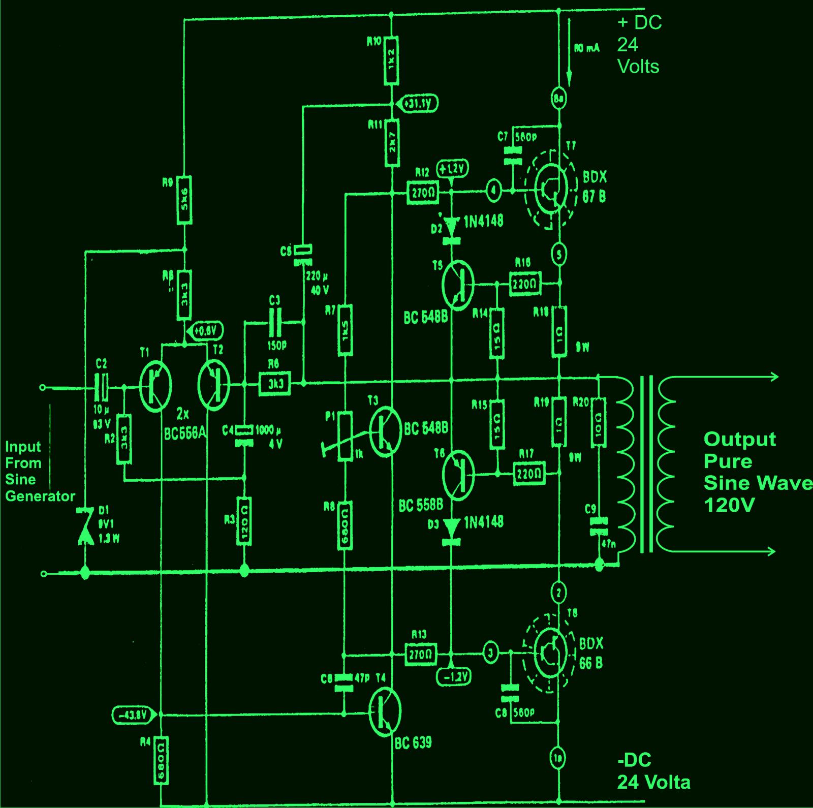 Armtech Hybrid Battery Isolator 1287 as well Question 35614 further Wiring Diagram Ignition Coil in addition 12volt 24volt Dc Dc Konvertor Devresi Buz11 together with Lm3915 Entegresi Ile 10 Led Li Vu Metre Projesi. on 12 volt circuit diagram