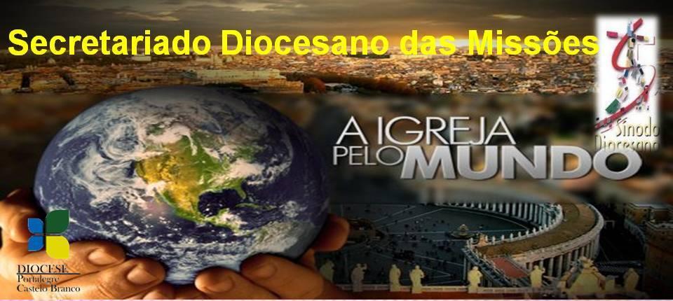 Secretariado Diocesano das Missões