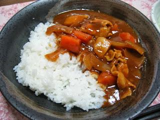 Yuk Bikin Nasi Kare Ala Jepang (Japanese Curry Rice)