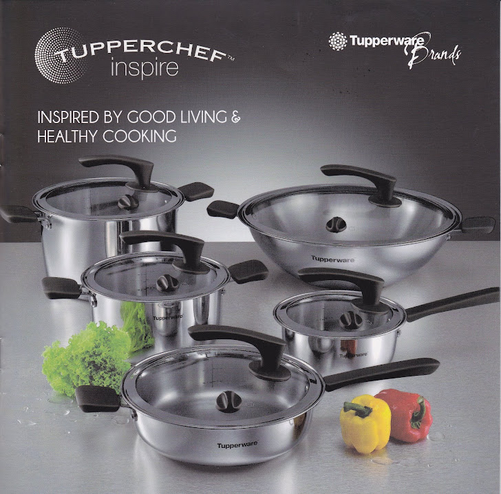 Inspire Cookware Collection