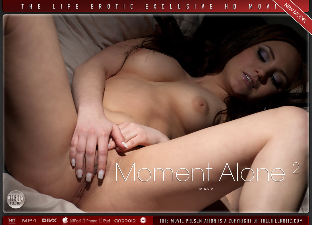 SGEkXAD8-07 Mira V - Moment Alone 2 (HD Video) 03100