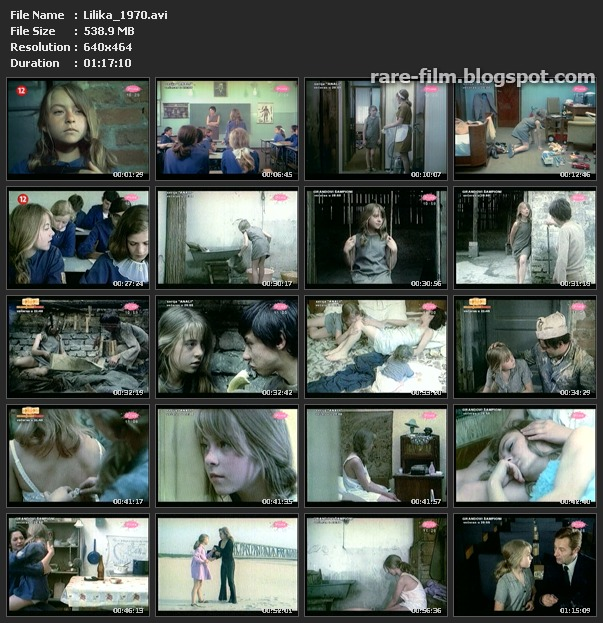 Lilika (1970) Download