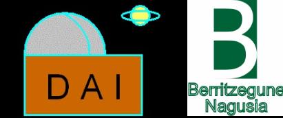 Blog del Aula de Astronomía de Durango