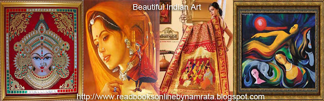 Beautiful Indian Art