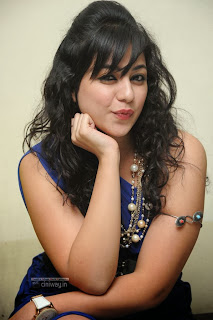 Actress-Krathi-Stills-at-Everydaypopcorn-Website-Launch