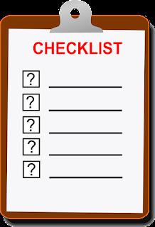 SEO 2016 & SEO 2017 Checklist