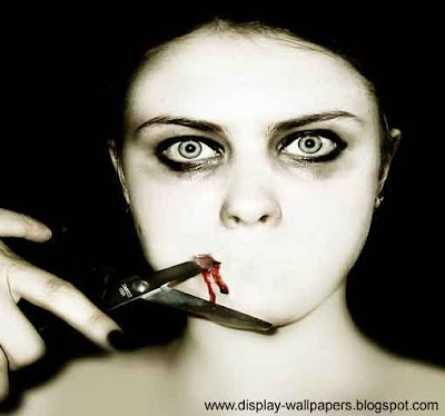 Best Scary Horror Images