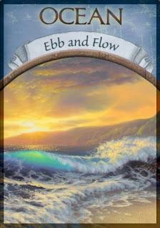 Ocean, Earth magic oracle