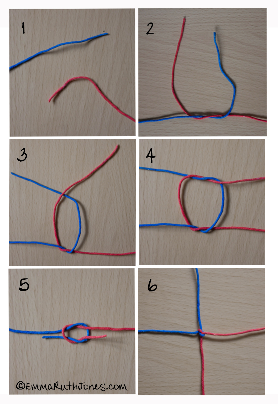 Tutorialreef knot make and fable tutorialreef knot baditri Image collections