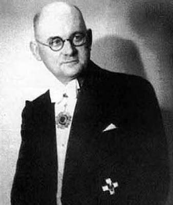 John Rabe: el santo nazi en tierras chinas