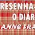 RESENHA | O DIÁRIO DE ANNE FRANK