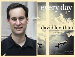 DAVID LEVITHAN, US writer of gay themed fiction for young adults ...