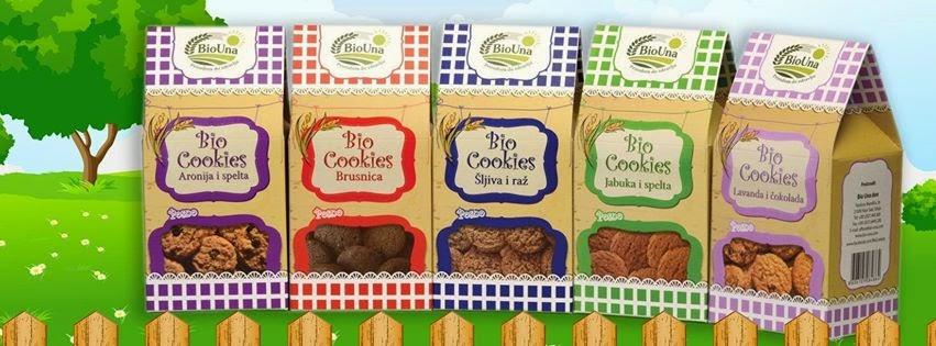 Bio Cookies