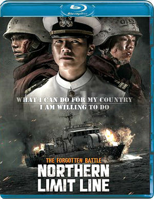 Filme Poster Northern Limit Line BRRip XviD & RMVB Legendado