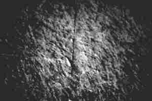 Steinverfugung im Inneren der Großen Pyramide (Eickhoff)