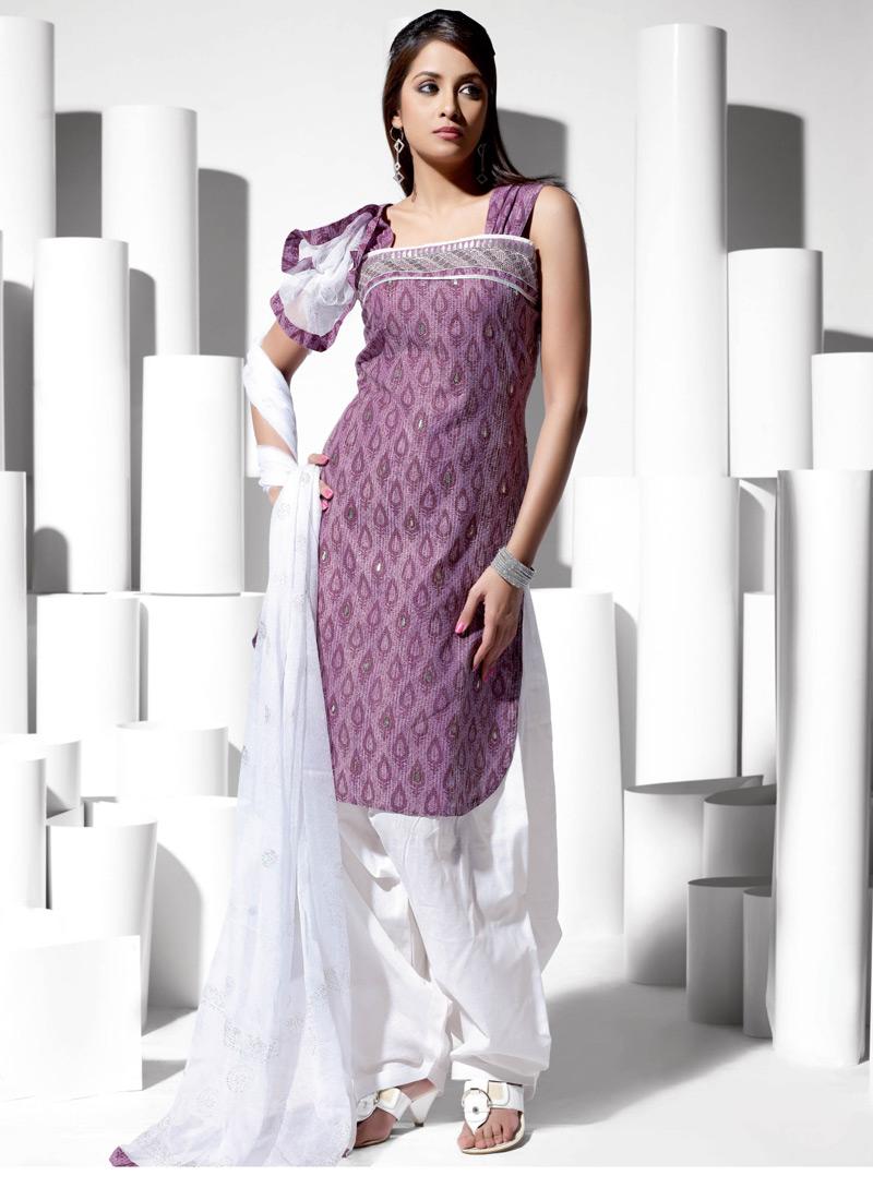 Indian Salwar Kameez | Salwar Kameez Fashion in India