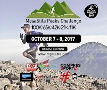 Mesastila Peak Challenge 2017