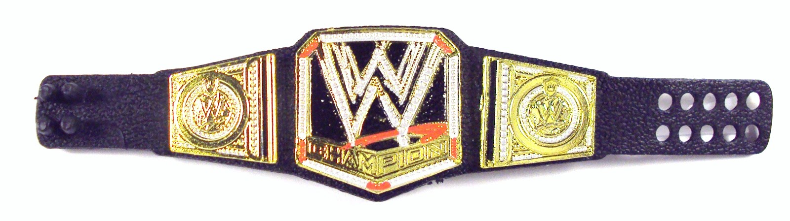 3bs toy hive wwe title belts