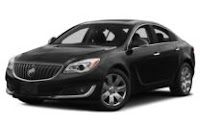 2016 Buick Regal price list
