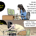 El Sueño de Bloggear y la Realidad