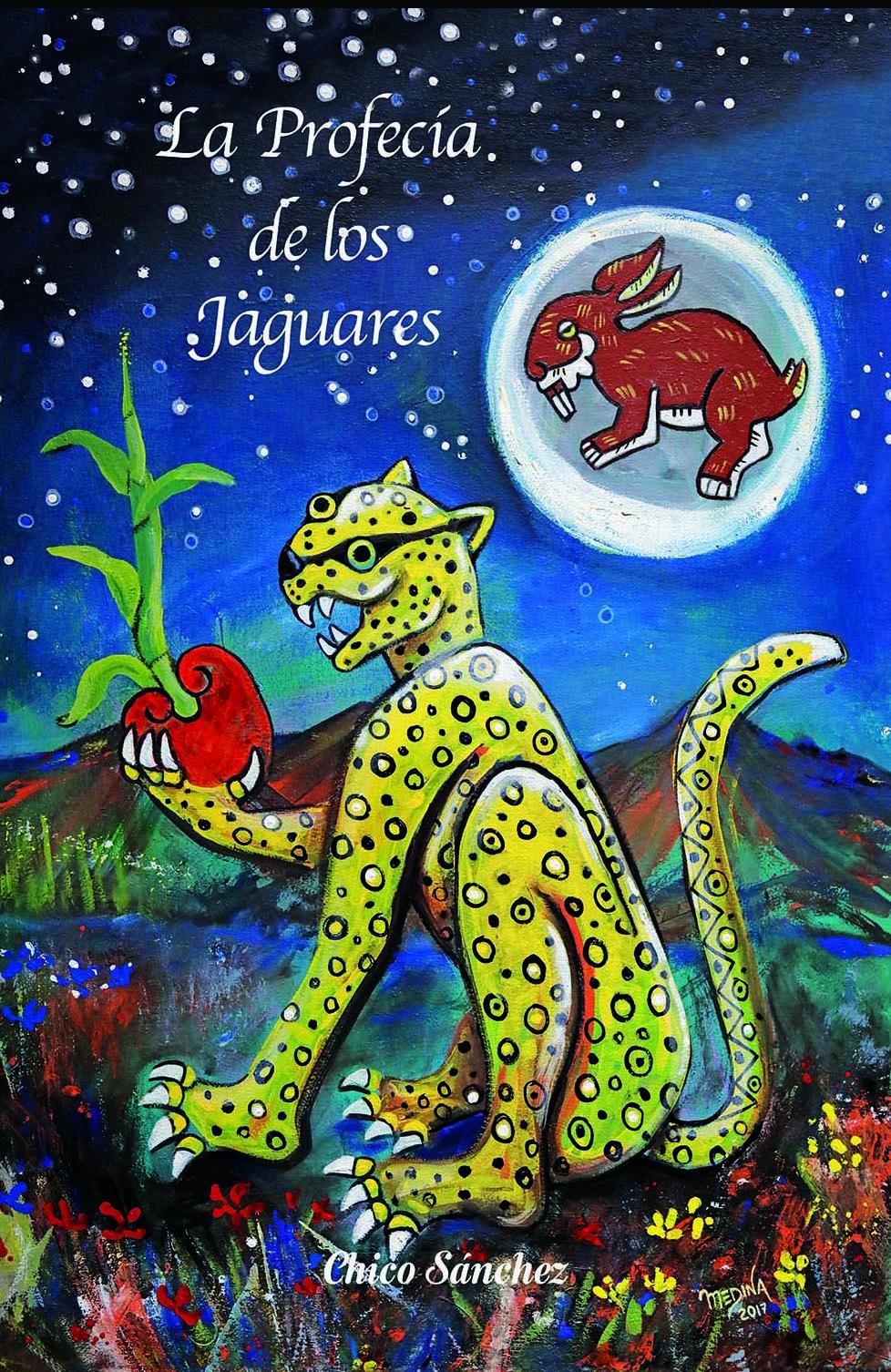 Compra aquí La Profecía de los Jaguares