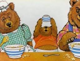 Os tres osos