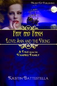 Fate and Fangs Book 1: Love