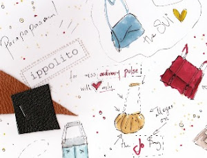 IPPOLITO bags
