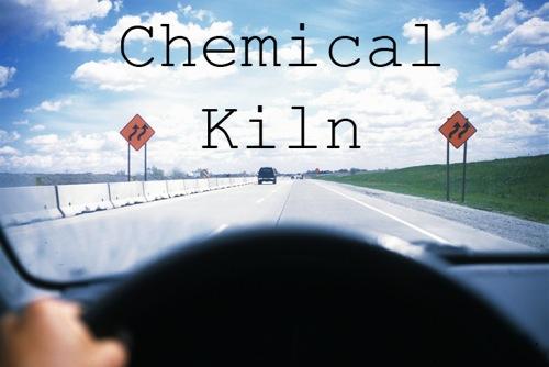 Chemical Kiln