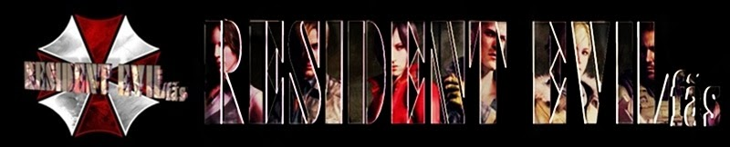Resident Evil Fãs