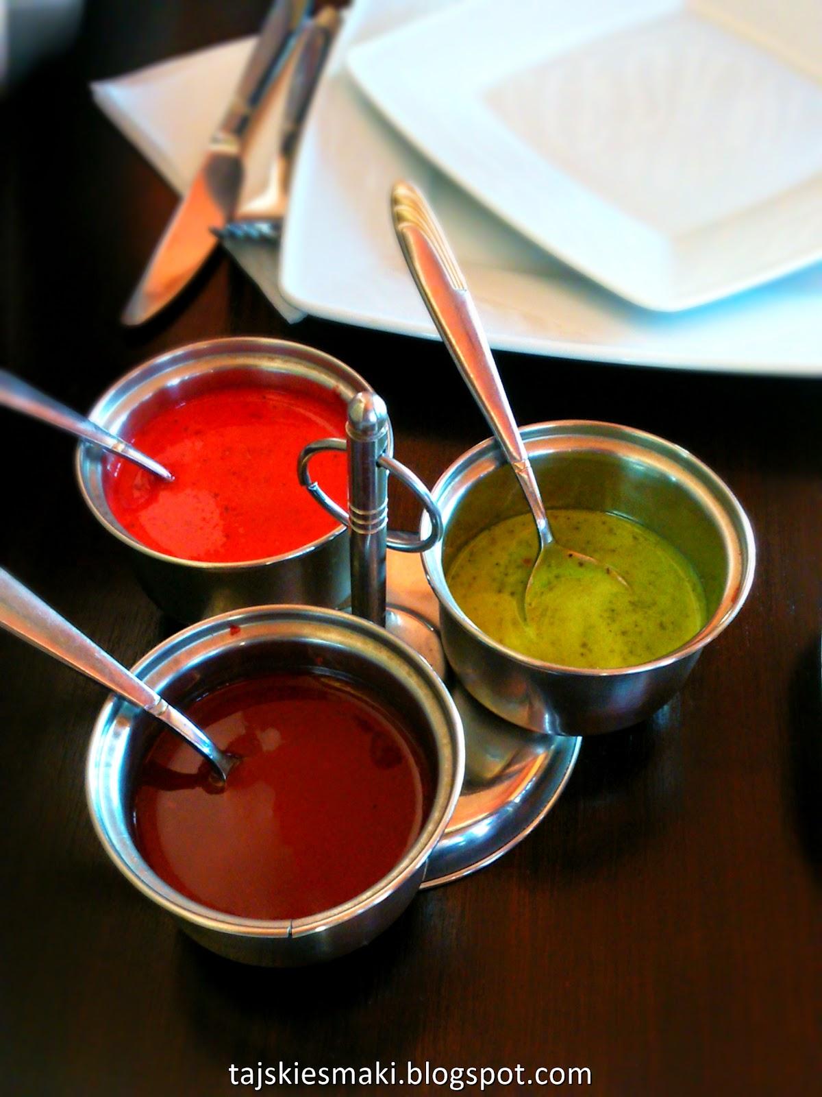 Restauracja Taj India Poznan Recenzja