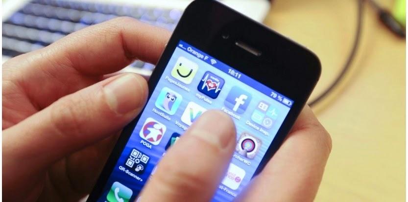 دراسة جديدة حول أضرار موجات الهواتف المحمولة