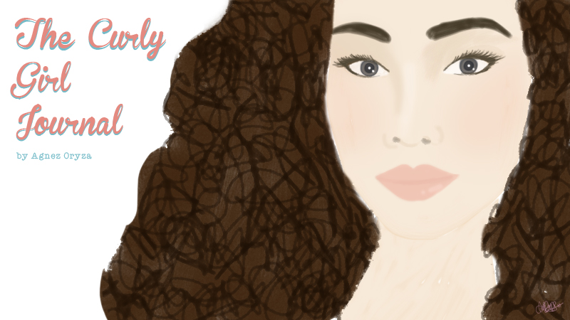 The Curly Girl Journal