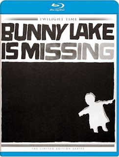 Bunny Lake is Missing Blu-ray