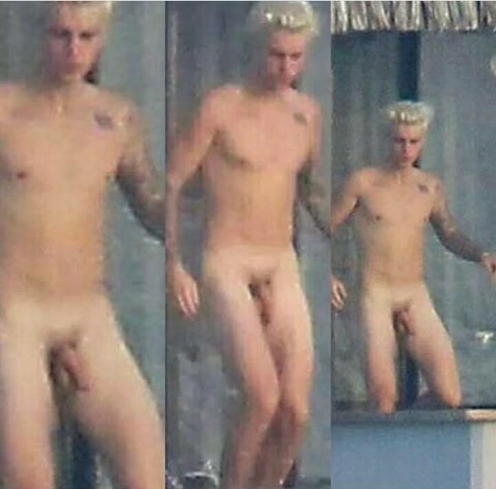 Justin bieber nackt und unzensiert