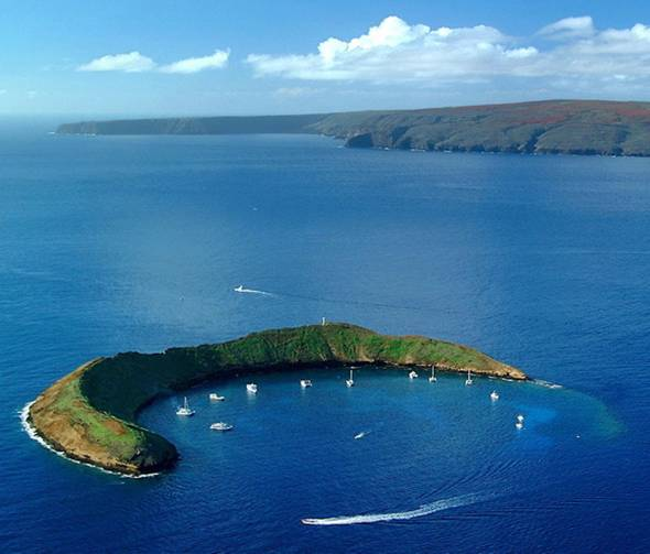 Download image molokini crater hawaii pc android iphone and ipad