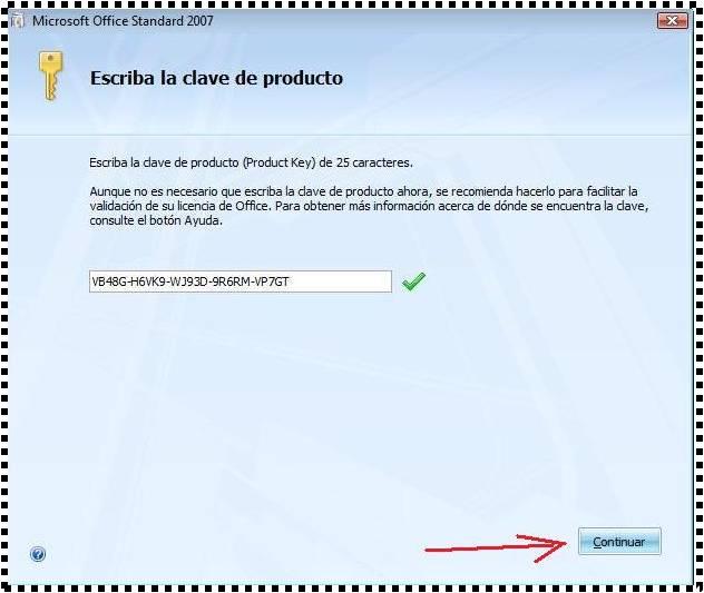Microsoft Office Powerpoint 2007 Para Windows 7