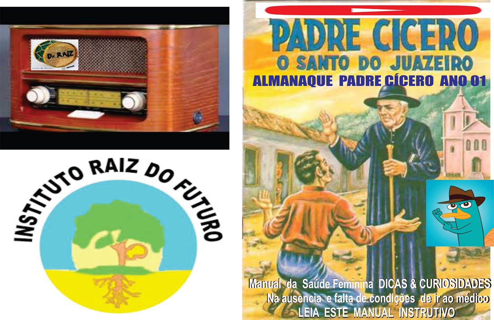 CORDEL  DE CULTURA  RAIZ NORDESTINA