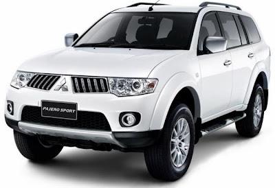 Harga dan Spesifikasi Lengkap Mitsubishi Pajero Sport Dakar